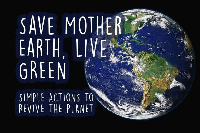 save-mother-earth
